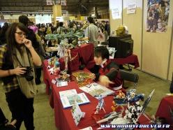 Paris Manga 11ème édition – 5 et 6 février 2011