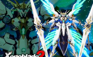 Review - Xenoblade Chronicles 2: SIREN par Kotobukiya