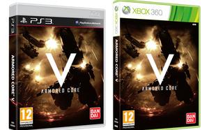 Jeu-concours Armored Core V - 4 jeux PS3 et XBOX360 à gagner !