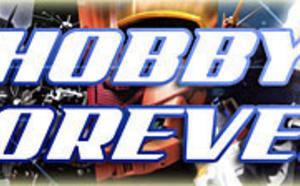 Quelques petits changements dans la formule d'Hobby Forever