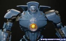 Review - PLAMAX Gipsy Danger 1/350