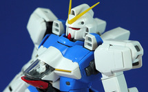 MG Victory Gundam Ver.Ka