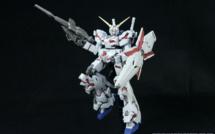 Finished Work - Unicorn Gundam ver.Ka² / Kiricorn Gundam