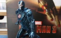 Review - Iron Man Model Kit par Dragon Models
