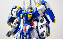 HG Gundam Avalanche Exia Dash 1/144