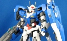 MG 00 Gundam Seven Sword/G - Review